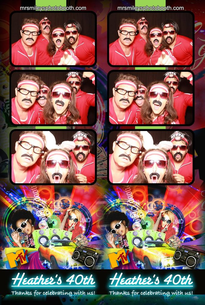 flashpants photobooth