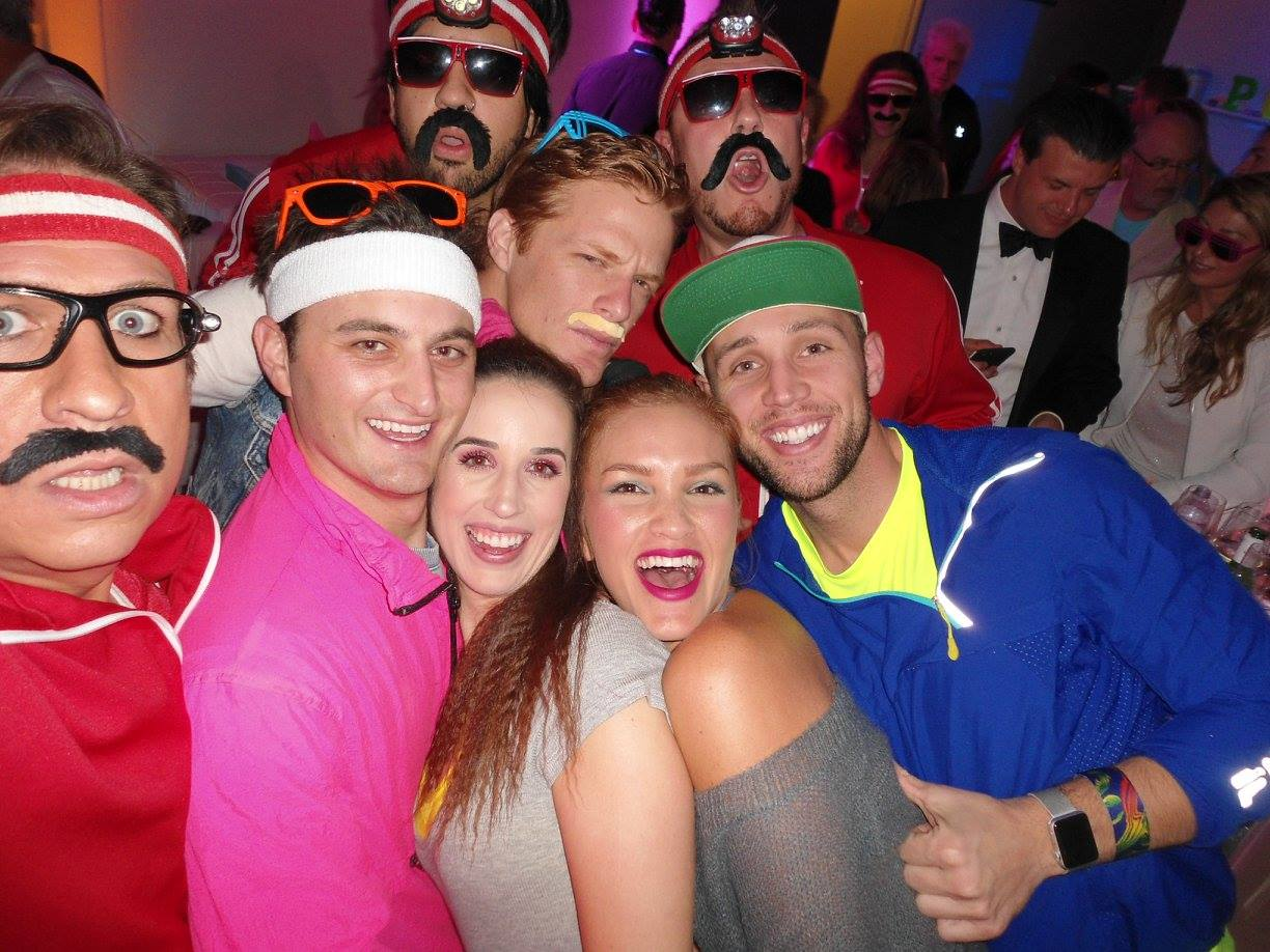 80s party aliso viejo